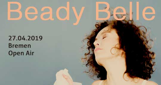 Beady Belle @ Bremme + Hohensee - Tour Dates